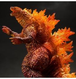 Godzilla II - S.H. Monster Arts Burning Godzilla (2019)