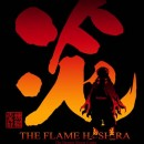 Kimetsu no Yaiba: Demon Slayer - The Flame Pillar Kyojuro Rengoku  T-shirt