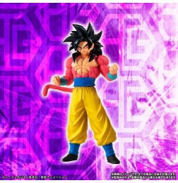 Dragon Ball GT - HG Great Ape Awakening Arc Set