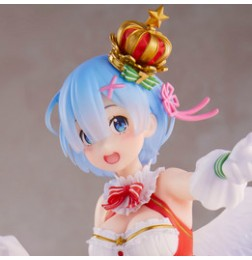 Re:Zero - Precious Figure f Rem ~ Special Edition ~