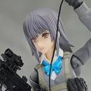 Little Armory - Figma Shirane Rin