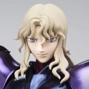 Saint Seiya - Myth Cloth EX Alpha Dubhe Siegfried