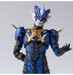 Ultraman Taiga - S.H. Figuarts Ultraman Tregear