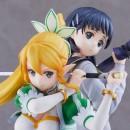 Sword Art Online Leafa & Suguha Kirigaya
