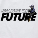 Dragon Ball Z - Future Trunks T-shirt