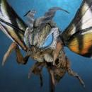 Deforeal Mothra (2019)