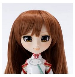 Sword Art Online - Pullip Asuna