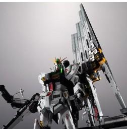 METAL STRUCTURE Kaitaishoki RX-93 Nu Gundam Option Parts Fin Funnel