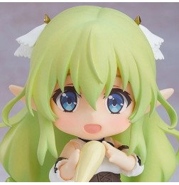 High School Prodigies Have It Easy Even In Another World - Nendoroid Lyrule