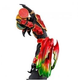 Kamen Rider OOO - TAMASHII Lab Ankh