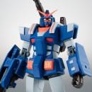 Mobile Suit Gundam - Robot Damashii (side MS) FA-78-1 Perfect Gundam II (Full Armor Type) ver. A.N.I.M.E.