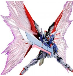 Gundam Seed Destiny - Metal Robot Damashii (Side MS) Wing of Light & Effect Set For Destiny Gundam