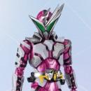 Kamen Rider Zero-One - S.H. Figuarts Kamen Rider Jin Flying Falcon