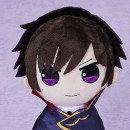 Code Geass - Chibi Danzu-san Lelouch Lamperouge Plush