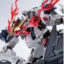 METAL Robot Damashii (side MS)  Gundam Barbatos Lupus Rex