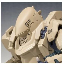 Gasaraki - Robot Damashii (side TA) Type 17 Tactical Armor Raiden