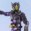 Kamen Rider Zero-One - S.H. Figuarts Kamen Rider Horobi Sting Scorpion