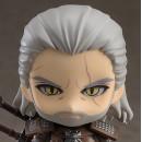 The Witcher 3: Wild Hunt - Nendoroid Geralt