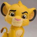 The Lion King - Nendoroid Simba
