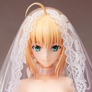 Fate/stay night - Saber 10th Royal Dress ver.