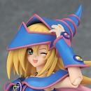 Yu-Gi-Oh! - Figma Dark Magician Girl