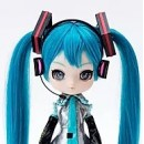 Collection Doll Hatsune Miku