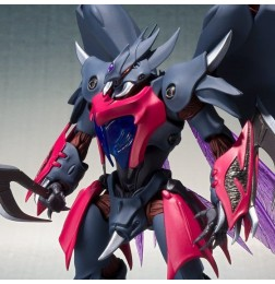 Aura Battler Dunbine - Robot Damashii (side AB) Vierrss (Aura Fhantasm)