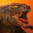 Deforeal Burning Godzilla (2019)
