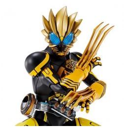 Kamen Rider OOO - S.H. Figuarts Kamen Rider OOO Latorartar Combo