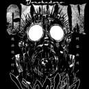 Dorohedoro - Kayman T-shirt