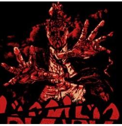 Dorohedoro - Shin T-shirt