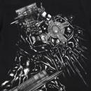 Dorohedoro - Kayman All Print T-shirt