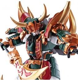 Metal Robot Damashii (Side MS) Guan Yu Gundam (Real Type ver.)