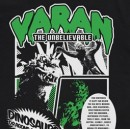 Daikaiju Varan T-shirt