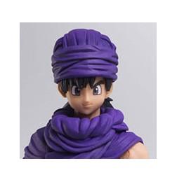 Dragon Quest V: Tenkuu no Hanayome - Bring Arts Protagonist