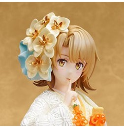 My Teen Romantic Comedy SNAFU  - Isshiki Iroha Pure White ver.