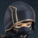 Avengers: Endgame - Nendoroid Hawkeye: Endgame Ver. DX