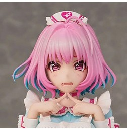 THE IDOLM@STER Cinderella Girls - Riamu Yumemi 1/7