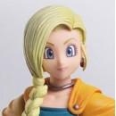 Dragon Quest V - Bring Arts Bianca