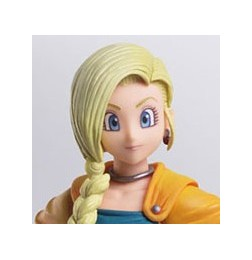 Dragon Quest V - Bring Arts Bianca