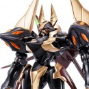 Code Geass - Robot Damashii (side KMF) Gawain Black Rebellion