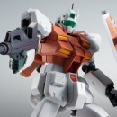 Mobile Suit Gundam 0083 : Stardust Memory - Robot Damashii (side MS) RGM-79 Powered GM ver. A.N.I.M.E.