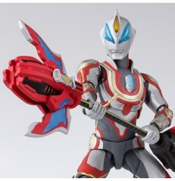 Ultraman Geed The Movie - S.H. Figuarts Ultraman Geed Ultimate Final