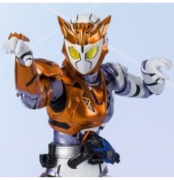 Kamen Rider Zero-One - S.H. Figuarts Kamen Rider Valkyrie Rushing Cheetah