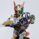 Kamen Rider Zi-O - S.H. Figuarts Kamen Rider Zi-Otrinity
