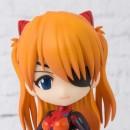 Rebuild of Evangelion - Figuarts Mini Souryu Asuka Langley