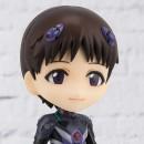 Rebuild of Evangelion - Figuarts Mini Ikari Shinji