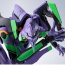 Robot Damashii (side EVA) Eva 01 New Movie ver.