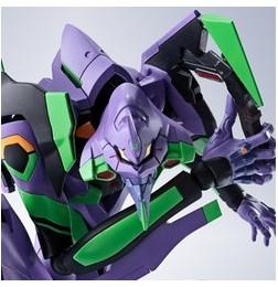 Robot Damashii (side EVA) Eva 01 New Movie ver.
