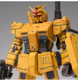 Gundam Fix Figuration Metal Composite RX-78-01 [N] Gundam Local Type Rollout Color